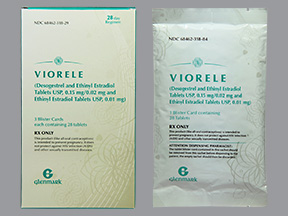 Viorele Review The Choice Of Your Birth Control Options