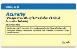 Azurette Review The Choice Of Your Birth Control Options