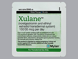 Xulane Review The Choice Of Your Birth Control Options